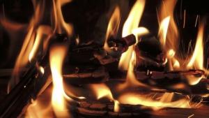 В центре Херсона нашли обгоревший труп с признаками насильственной смерти