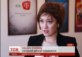 Единственный в мире крымскотатарский телеканал начал телемарафон против своего закрытия (ВИДЕО)