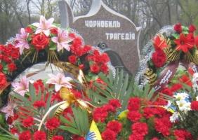 В Херсоне отметят годовщину аварии на Чернобыльской АЭС (План мероприятий)