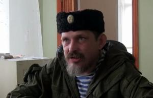 В «ЛНР» при странных обстоятельствах погиб «казачий атаман» Дрёмов