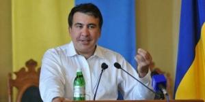 Саакашвили хочет сократить количество сотрудников ОГА