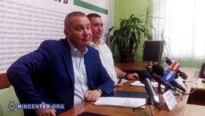 Глава Херсонского облсовета будет оспаривать итоги выборов в ВР по 183 округу