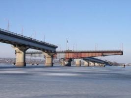 Сегодня в Николаеве разведут Варваровский мост