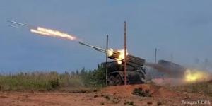 Перемирие перешло в активную фазу: города Донецкой области снова обстреливают из «Града»