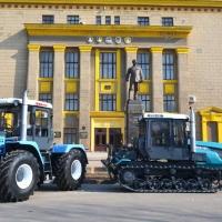 СБУ предотвратила вывоз в Россию оборудования с Харьковского тракторного завода