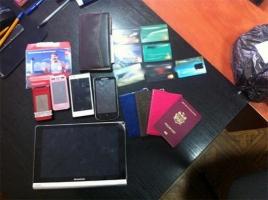 Одесская полиция поймала группировку хакеров, укравших в банке 3 млн. грн.