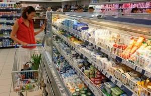 Казахстан запретил ввоз продуктов из Украины и РФ