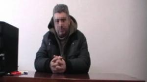СБУ задержала «чиновника» террористической «ЛНР», получавшего пенсию в Украине
