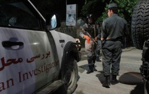 В Кабуле прогремел взрыв у здания парламента: есть погибшие и раненые