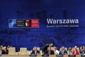 Страны НАТО утвердили Комплексный пакет помощи для Украины