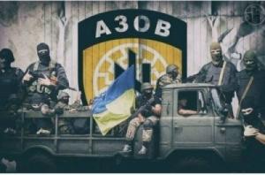 Бойцы Азова отбили очередную атаку боевиков в Широкино