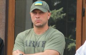 Одиозный замначальника херсонской милиции уезжает в Киев