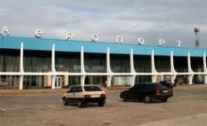 Николаевскому аэропорту дали  миллион гривен на погашение долгов по зарплате