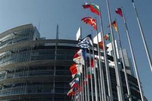 Сегодня в Европарламенте планируют принять резолюцию, которая может помочь разрешить политический кризис в Украине