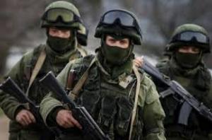 Двое одесских пограничников вернулись из плена
