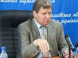 Сюрприза не случилось: Круглов будет баллотироваться по 132-му избирательному округу