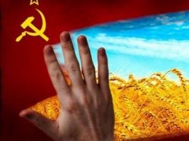 Вялотекущая болезнь украинской декоммунизации