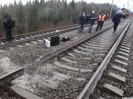 В Николаевской области опасаются терактов на ЖД путях
