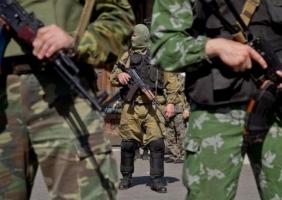 На Донбассе сорвался обмен пленными офицерами