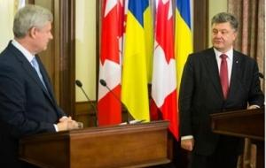 Канада выступает за продление экономических санкций в отношении России