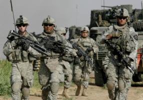 НАТО не собирается отправлять свои войска в Украину для борьбы с Россией
