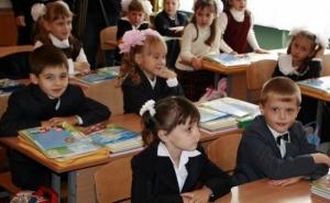 На Херсонщине получают образование 1736 детей-переселенцев