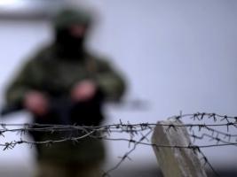 Власти Севастополя намерены провести границу с Крымом