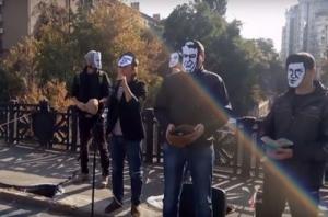 Одесские активисты под видом «мэров» собирали деньги на ремонт моста