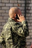 46 херсонских бойцов Национальной гвардии пропали без вести