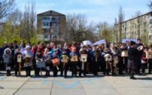 В Херсоне прошел «День экологии»