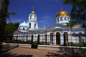 Главному храму Николаева исполняется 215 лет