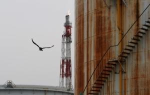 Из хранилища в Херсоне «испаряются» нефтепродукты. Правоохранители бездействуют