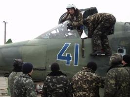 21 час провели в небе николаевские летчики