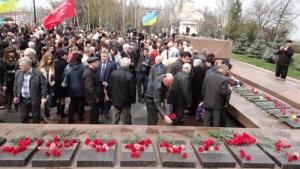 Ко Дню освобождения Николаева от фашистских захватчиков в городе готовится ряд мероприятий