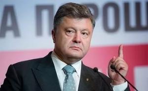 Порошенко внес постановление о назначении Гройсмана премьером