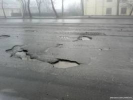 На частичный ремонт дорог в Николаевской области потребуется более 1 миллиарда гривен - губернатор