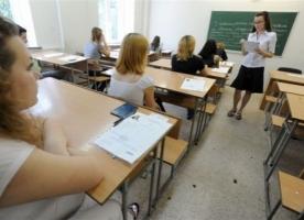 22 тысячи украинских школьников не смогли сдать ВНО по украинскому языку