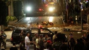 Теракт в столице Таиланда: 20 человек погибли, 123 – получили ранения