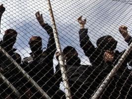 В результате бунта в мексиканской тюрьме погибли 50 человек