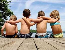 В Николаеве бесплатно оздоровят детей погибших в АТО военнослужащих