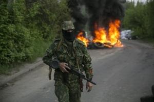 Боевики расстреляли возле Широкого под Мариуполем машину «скорой помощи» - Аваков
