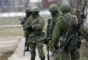В Крыму готовятся провокации с переодетыми в украинскую военную форму людьми - МИД Украины