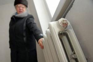 В Николаеве жители некоторых домов останутся без отопления