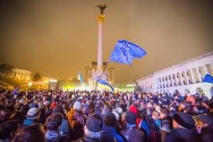 Третье Народное вече состоится в воскресенье  в полдень на Майдане Незалежности в Киеве