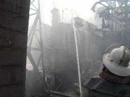 Террористы оставили Луганскую область без электроэнергии