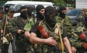 Правительство «ЛНР» покинуло Луганск