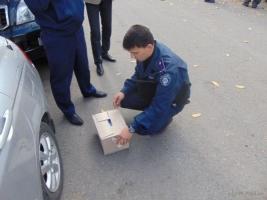 В одесском округе задержали распространителей черного пиара