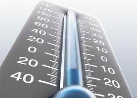 В Николаеве ожидается существенное похолодание