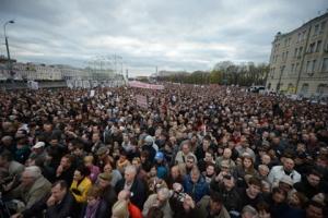 В России таджики собираются устроить 100-тысячный митинг против рабства