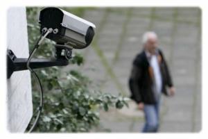 Из-за существующей террористической угрозы на улицах Харькова установили более ста видеокамер